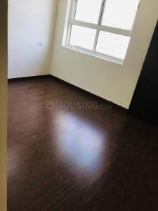 Gallery Cover Image of 1200 Sq.ft 2 BHK Independent Floor for rent in Jaypee Kosmos, Sector 134 for 9000