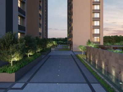 Gallery Cover Image of 6944 Sq.ft 4 BHK Independent Floor for buy in Safal Riviera Woods, Shela for 32100000