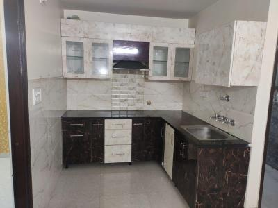 Gallery Cover Image of 8500 Sq.ft 2 BHK Independent Floor for rent in Uttam Nagar for 11500