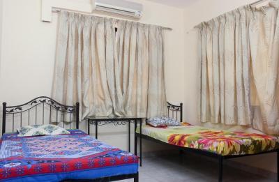 Bedroom Image of T2 Nandanvan in Pimple Nilakh