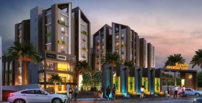 Gallery Cover Image of 1105 Sq.ft 3 BHK Apartment for buy in Barrackpore for 3344000