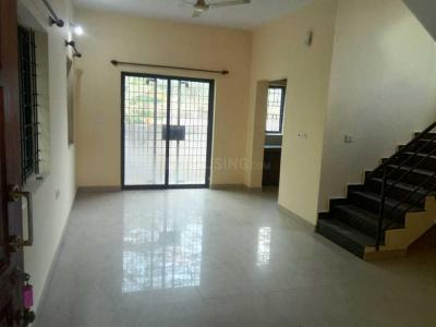 Gallery Cover Image of 1250 Sq.ft 2 BHK Villa for rent in Vakil Townscape, Jigani for 15000