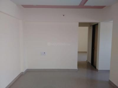 Gallery Cover Image of 640 Sq.ft 1 BHK Independent Floor for buy in Talegaon Dabhade for 3200000