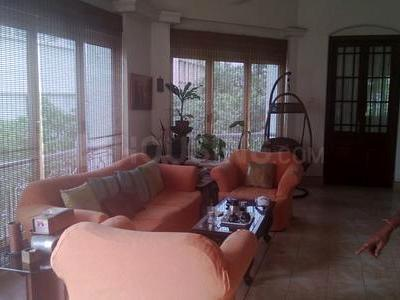 Gallery Cover Image of 6000 Sq.ft 4 BHK Apartment for rent in Park Street Area for 400000