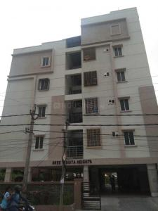 Gallery Cover Image of 1200 Sq.ft 2 BHK Apartment for rent in Miyapur for 24999