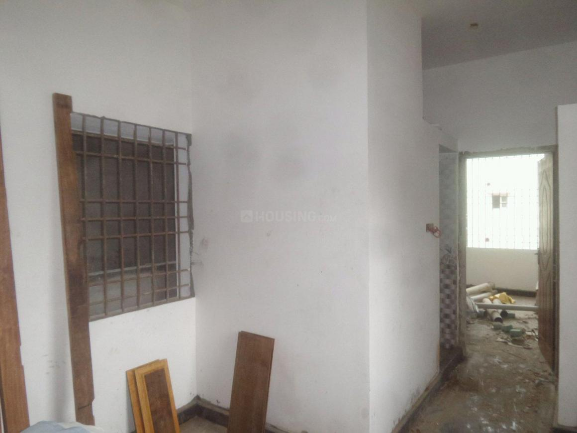 Living Room Image of 600 Sq.ft 2 BHK Apartment for rent in Jalahalli for 8000