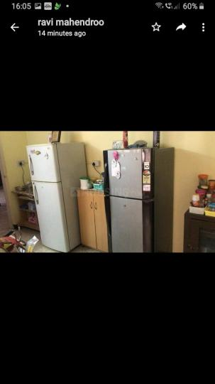 Kitchen Image of Gee Gee Minar in Nungambakkam