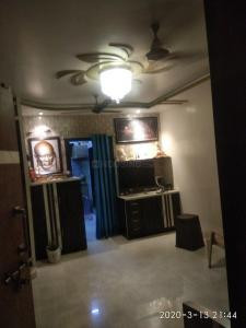 Gallery Cover Image of 400 Sq.ft 1 RK Independent House for rent in Davakhar Elegance, Kalyan East for 4500