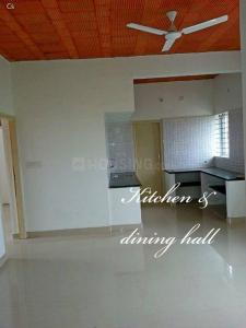 Gallery Cover Image of 1200 Sq.ft 2 BHK Independent Floor for rent in SMV Layout for 15000