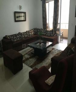 Gallery Cover Image of 2100 Sq.ft 4 BHK Independent Floor for rent in Sector 57 for 45000