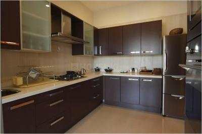 Gallery Cover Image of 570 Sq.ft 1 BHK Apartment for rent in Thane West for 13500