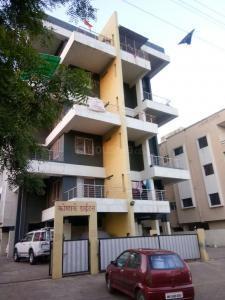 Gallery Cover Image of 920 Sq.ft 2 BHK Apartment for buy in Konark Nagar for 2900000