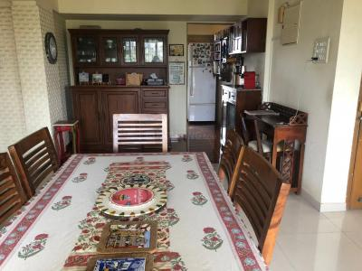 Gallery Cover Image of 850 Sq.ft 1 BHK Apartment for rent in Cumballa Hill for 78000
