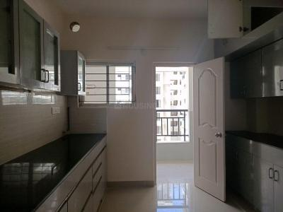 Gallery Cover Image of 2800 Sq.ft 3 BHK Apartment for rent in Sri Sairam Towers by Reputed Builder, Hafeezpet for 45000