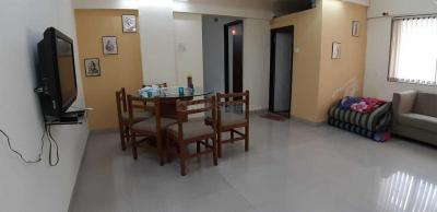 Gallery Cover Image of 930 Sq.ft 2 BHK Apartment for rent in Thane West for 35000