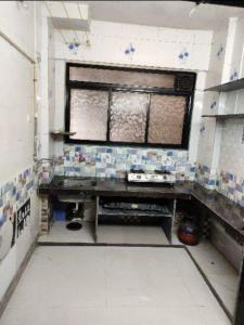 Kitchen Image of Cg Park PG Room Girl And Boys in Bhiwandi