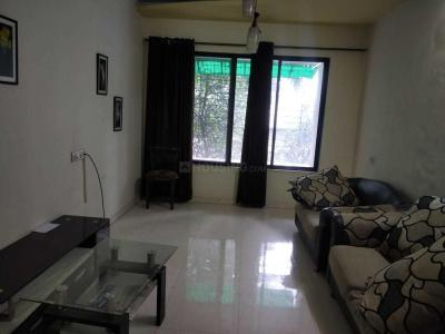 Gallery Cover Image of 400 Sq.ft 1 BHK Apartment for rent in Thane West for 16000