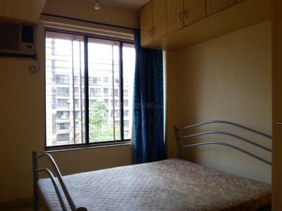 Gallery Cover Image of 555 Sq.ft 1 BHK Apartment for buy in Kandivali East for 13000000