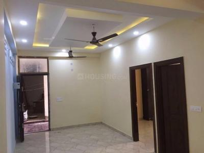 Gallery Cover Image of 700 Sq.ft 2 BHK Independent Floor for buy in Govindpuram for 1345000