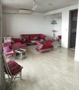 Gallery Cover Image of 999 Sq.ft 2 BHK Apartment for rent in Casa Marina CHS, Hiranandani Estate for 35000
