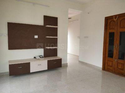 Gallery Cover Image of 1200 Sq.ft 2 BHK Apartment for rent in Jogupalya for 26000