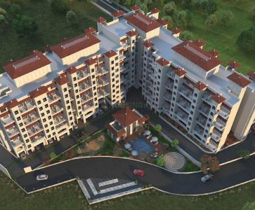Gallery Cover Image of 618 Sq.ft 1 BHK Independent Floor for buy in Neral for 2121832