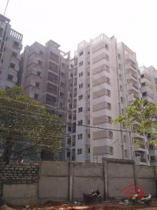 Gallery Cover Image of 1001 Sq.ft 2 BHK Apartment for rent in Krishnarajapura for 28000