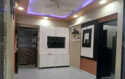 Bedroom Image of PG 4036087 Andheri West in Andheri West