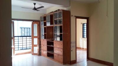 Gallery Cover Image of 861 Sq.ft 2 BHK Apartment for buy in Eden Residency, Garia for 3400000