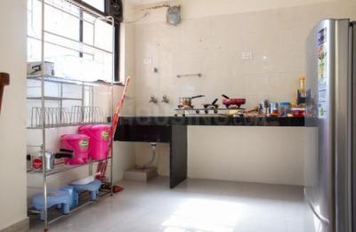Kitchen Image of 702 A Mont Vert Corsica in Balewadi