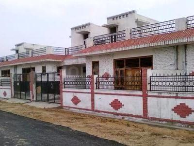 Gallery Cover Image of 1291 Sq.ft 2 BHK Independent House for buy in Sector 3 for 6200000