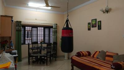 Gallery Cover Image of 1810 Sq.ft 3 BHK Apartment for buy in Shreya Mansion, Somajiguda for 14000000