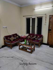 Gallery Cover Image of 1200 Sq.ft 2 BHK Independent Floor for rent in Banashankari for 18000