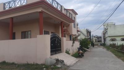 Gallery Cover Image of 1566 Sq.ft 4 BHK Independent House for buy in Ajabpur Khurd for 7100000