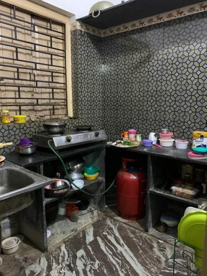 Kitchen Image of PG 4314349 Ashok Nagar in Ashok Nagar