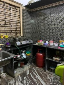 Kitchen Image of PG 4314349 Ashok Nagar in Ashok Nagar