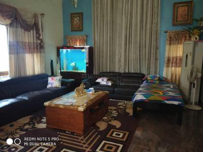 Gallery Cover Image of 2400 Sq.ft 3 BHK Independent House for rent in Kasturi Nagar for 45000