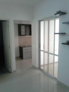 Gallery Cover Image of 674 Sq.ft 2 BHK Apartment for rent in Icon Happy Living, Electronic City for 14000
