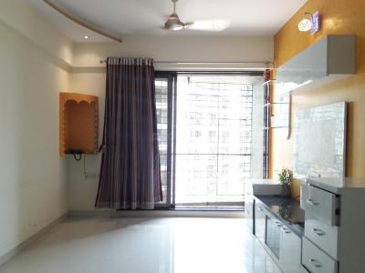 Gallery Cover Image of 950 Sq.ft 2 BHK Apartment for rent in Dahisar West for 28000