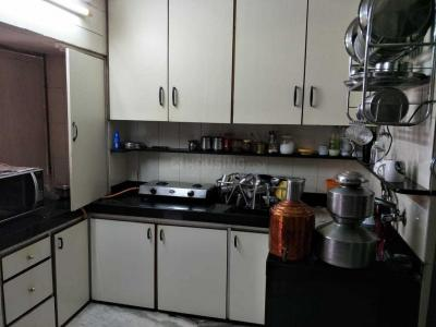 Kitchen Image of PG 4036093 Colaba in Colaba