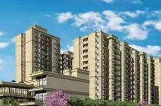Gallery Cover Image of 1050 Sq.ft 2 BHK Apartment for buy in Signature Global The Millennia II, Sector 37D for 2400000