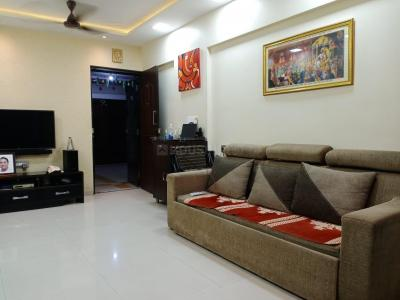 Gallery Cover Image of 566 Sq.ft 1 BHK Apartment for buy in Mulund East for 12000000