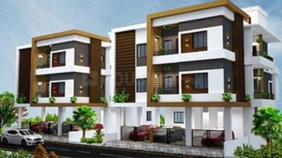 Gallery Cover Image of 909 Sq.ft 2 BHK Apartment for buy in Poonamallee for 3545100