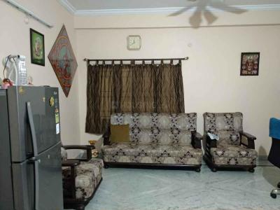 Gallery Cover Image of 1100 Sq.ft 2 BHK Apartment for buy in Kondapur for 5500000