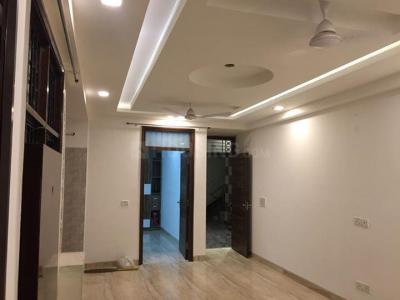 Gallery Cover Image of 300 Sq.ft 1 RK Independent Floor for rent in Pusa for 11000