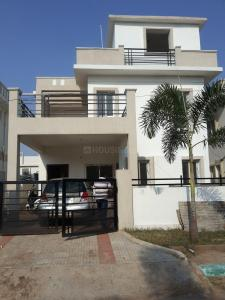 Gallery Cover Image of 2500 Sq.ft 4 BHK Villa for rent in Kuntloor for 16500