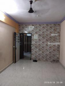 Gallery Cover Image of 710 Sq.ft 1 BHK Apartment for rent in Airoli for 18500