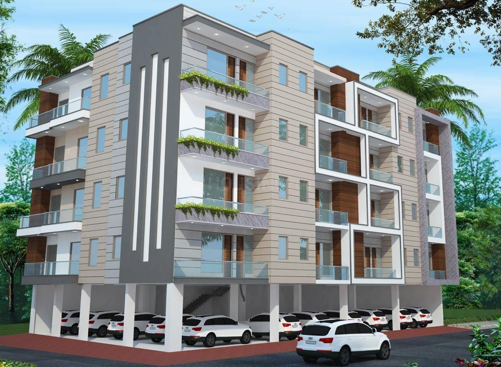 Building Image of 1125 Sq.ft 3 BHK Apartment for buy in Mandi for 6000000