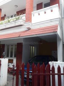 Gallery Cover Image of 1835 Sq.ft 3 BHK Independent House for buy in Kotturpuram for 29000000