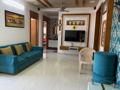 Gallery Cover Image of 1350 Sq.ft 2 BHK Apartment for buy in Science City for 8100000